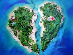 Остров любви
