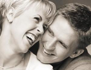 Смех влюбленных