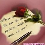 Стихи о любви на испанском с переводом