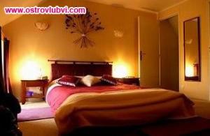 Романтика в постели