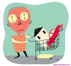Потребительская психология