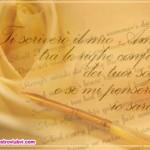 Романтические смс о любви на итальянском с переводом