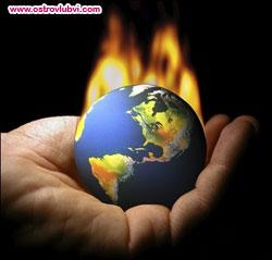 Атмосферное давление и высота над