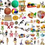 Правильный выбор игрушек