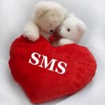 Романтические смс о любви на французском с переводом