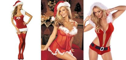 Секс в новогоднем наряде фото 601-588
