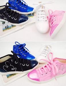 10 основных советов по выбору обуви для занятия спортом
