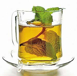 Чай для избавления от неприятного запаха