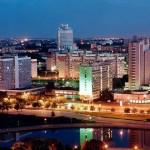 Отдых в Минске