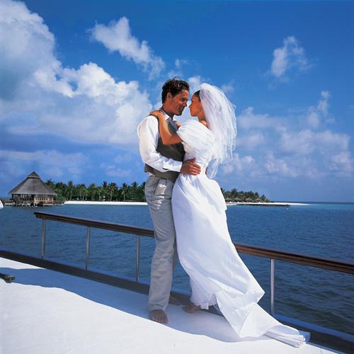 Устраиваем свадьбу своей мечты