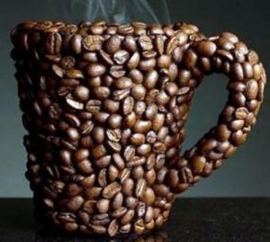 Чашка кофемана
