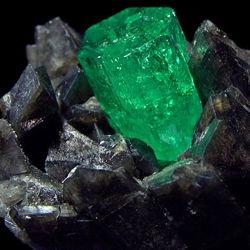 Изумруд (драгоценный камень)