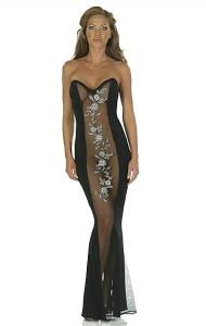 Рекомендации по выбору вечернего платья
