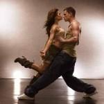 Флирт во время танца