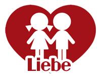 Фразы о любви на немецком с переводом