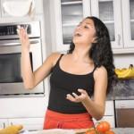 Как научиться быстро готовить?