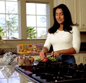 Как быстро готовить