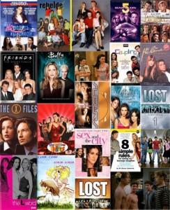 Как сериалы повлияли на нашу жизнь