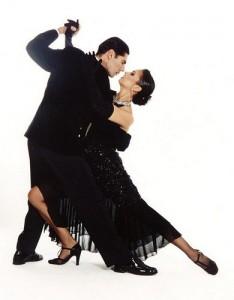 Танец и соблазнение