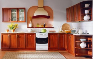 Уход за мебелью Вашей кухни