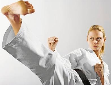 Женщина в спорте: взгляд ученых