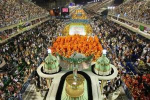 Карнавал в Бразилии 2011 (фото 1)