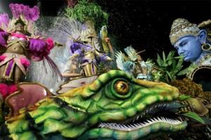 Карнавал в Бразилии 2011 (фото 3)