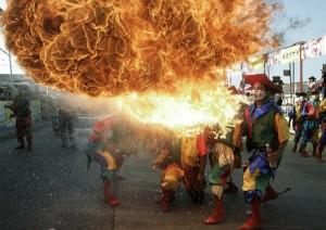 Карнавал в Бразилии 2011 (фото 4)