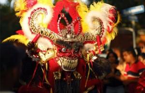 Карнавал в Бразилии 2011 (фото 5)