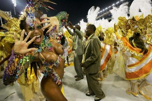 Карнавал в Бразилии 2011 (фото 6)