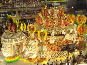 Карнавал в Бразилии 2011 (фото 7)