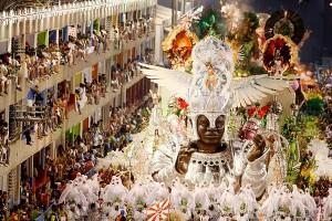 Карнавал в Бразилии 2011 (фото 8)
