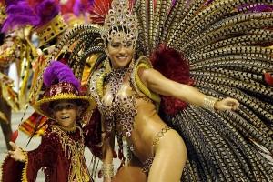 Карнавал в Бразилии 2011 (фото 9)