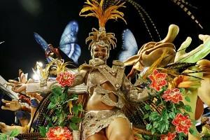 Карнавал в Бразилии 2011 (фото 10)