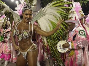Карнавал в Бразилии 2011 (фото 11)