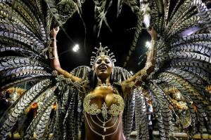 Карнавал в Бразилии 2011 (фото 14)