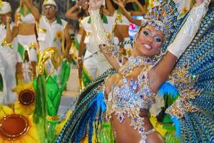 Карнавал в Бразилии 2011 (фото 15)
