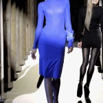 Мода в Париже – Thierry Mugler Fall 2011