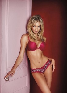Нижнее белье Victoria Secret (фото 4)