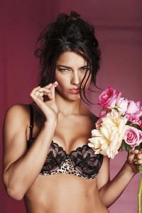Нижнее белье Victoria Secret (фото 12)