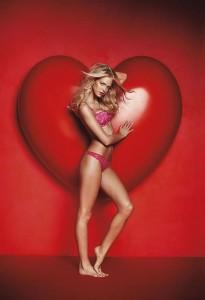 Нижнее белье Victoria Secret (фото 13)
