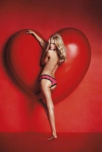 Нижнее белье Victoria Secret (фото 17)