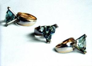 Аквамарин – камень верности, стабильности и красоты