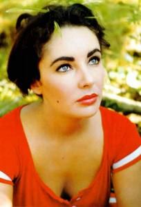 Элизабет Тейлор (фото 1)