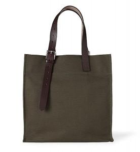 Hermes Etriviere Shopping - модная женская сумочка 2011