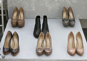 Мода в Париже от Николаса Кирквуда (фото 3)