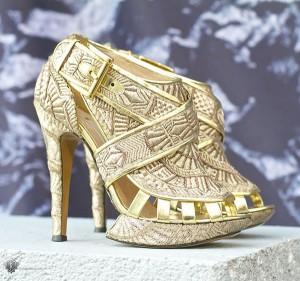 Мода в Париже от Николаса Кирквуда (фото 9)