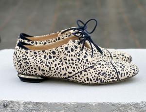Мода в Париже от Николаса Кирквуда (фото 16)