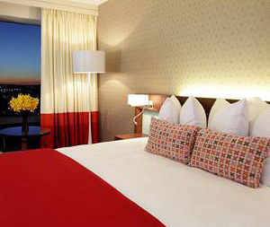 Романтический номер в гостинице