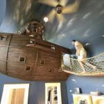 Удивительная детская комната